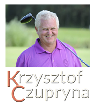 Christophe Czupryna GOLF